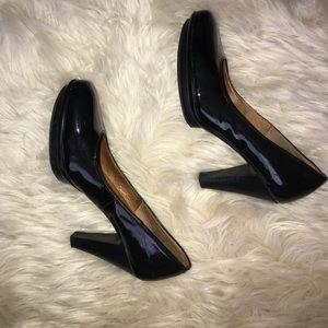 Black Sofft brand shoes!